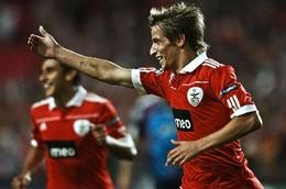 Fábio Coentrão milita no Real Madrid