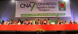VII Congresso CNA_