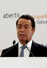 Portugal - Ministro Da Economia Manuel Pinho
