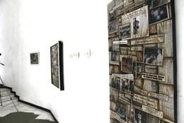 Pintura sira iha Expozisaun Tony Amaral