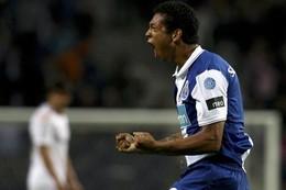27ª J: FC Porto 3-0 V. Guimarães