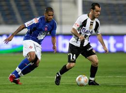 6ª J: Belenenses 0-1 Nacional
