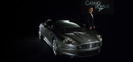 ASTON MARTIN DB5/Casino Royale
