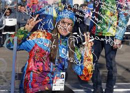 Jogos Olímpicos de Inverno, Sochi, Rússia
