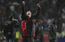 14ª J: Benfica - FC Porto