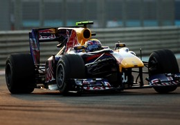 F1 GP Abu Dhabi