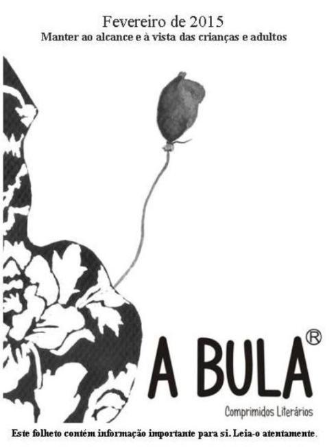 A BULA FEVEREIRO 2015