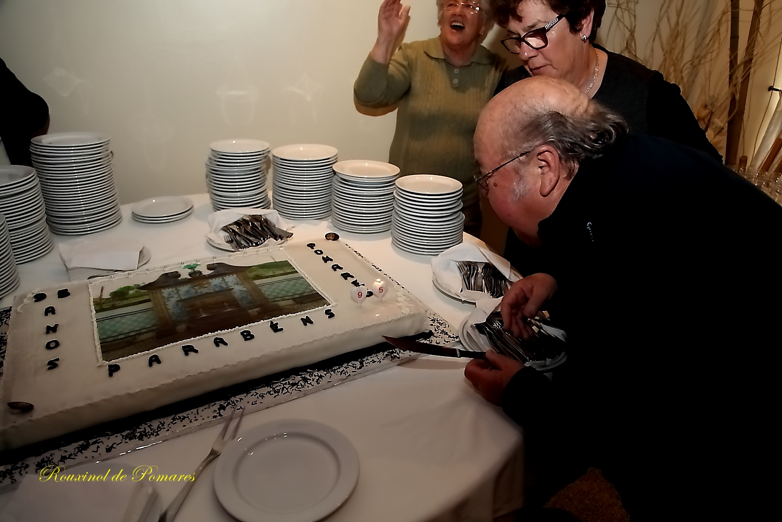 Almoço Comemoração 95 Anos Sociedade  (44)