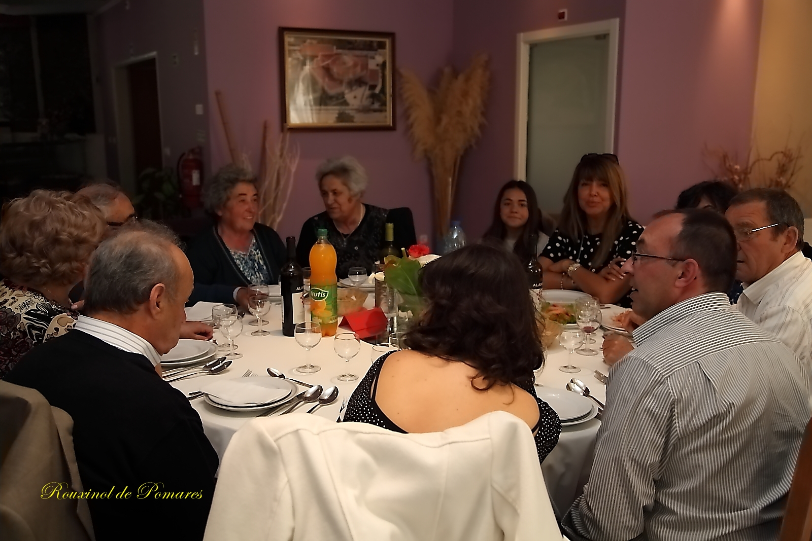 Almoço Comemoração 95 Anos Sociedade  (3)