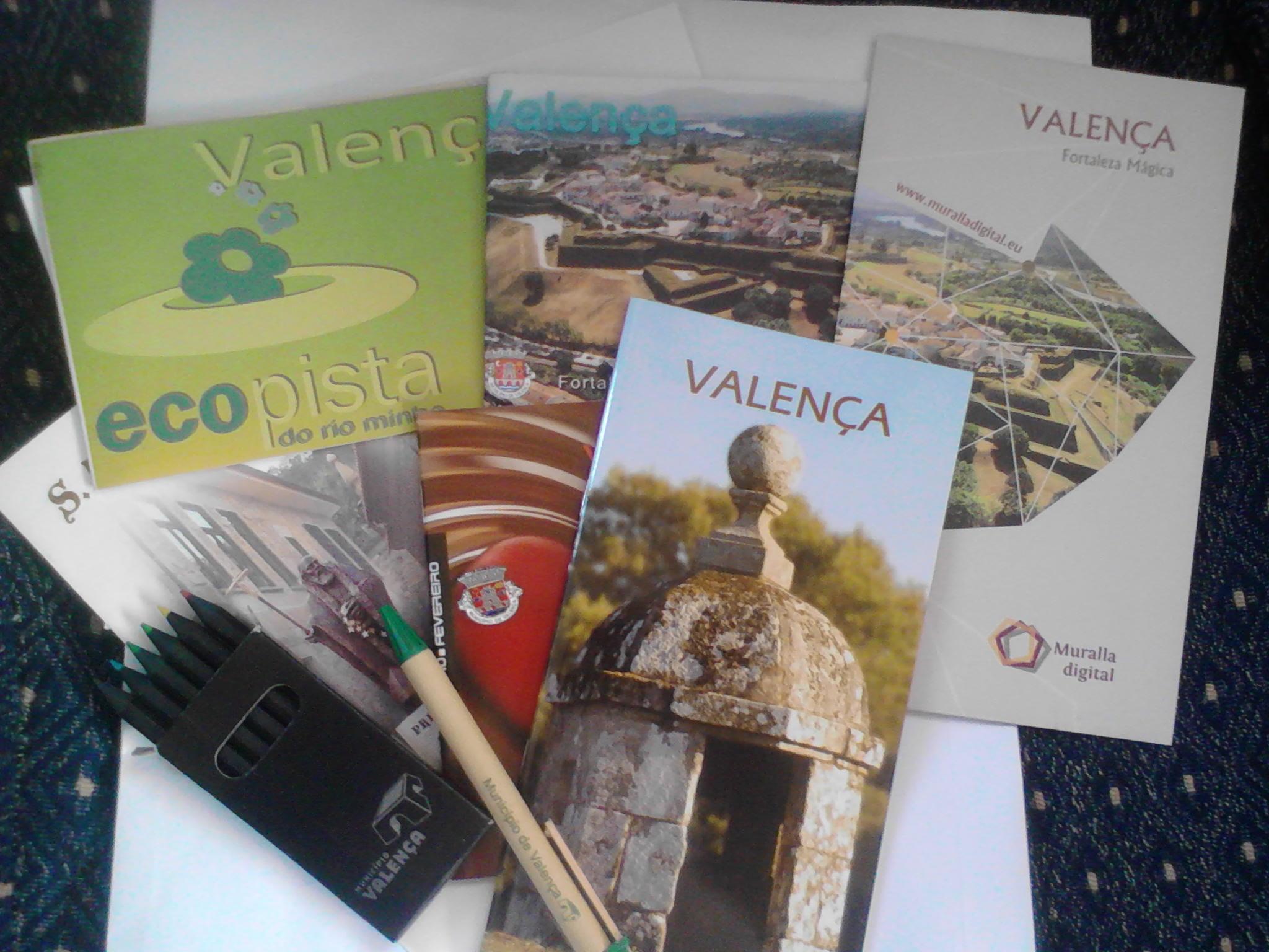 Amostras Valenca - Caneta, Pins e Panfletos [Recebido] 18048155_ANo85