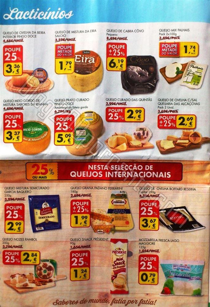 Antevisão Folheto PINGO DOCE de 2 a 8 dezembro p1