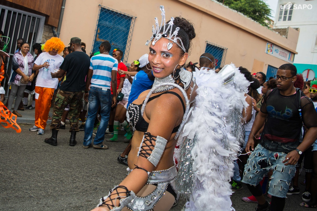 Carnaval de rua | Mindelo 2016