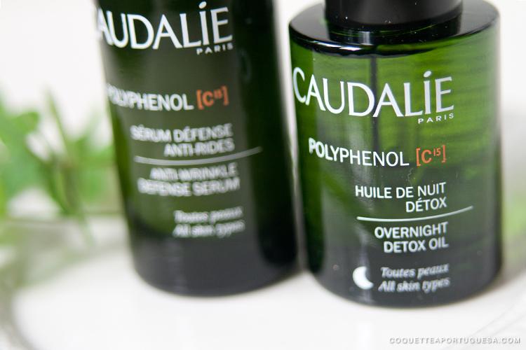 caudalie polyphenol overnight detox oil c15 portug