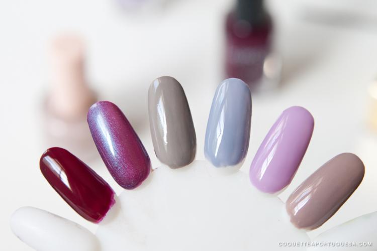 verniz esmalte nail polish lacquer kiko opi catric