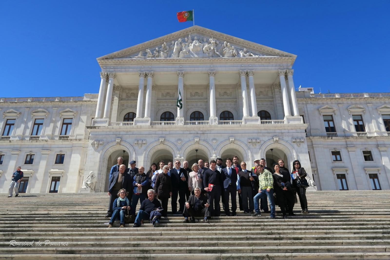 Visita à Assembleia da Rérpublica (002)