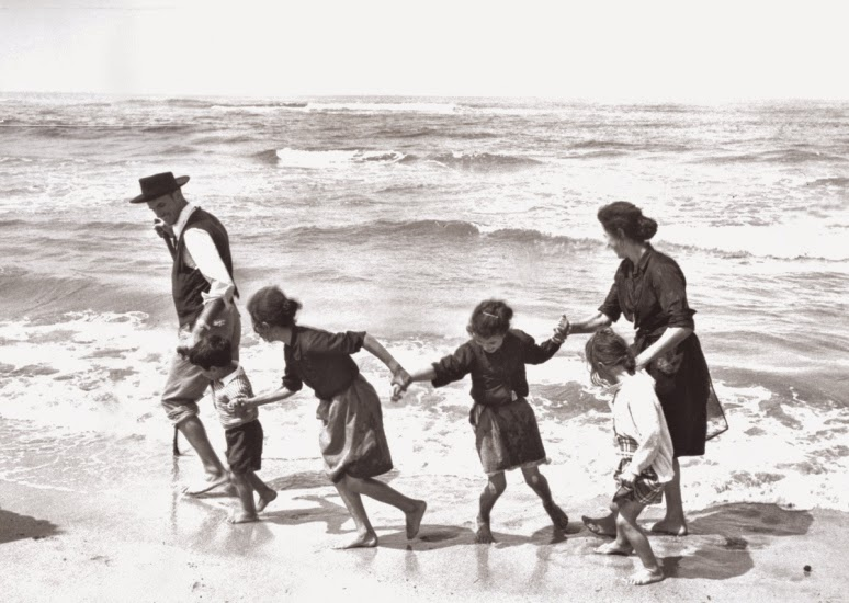 Daily Life in Portugal in the 1940s and 1950s (1).