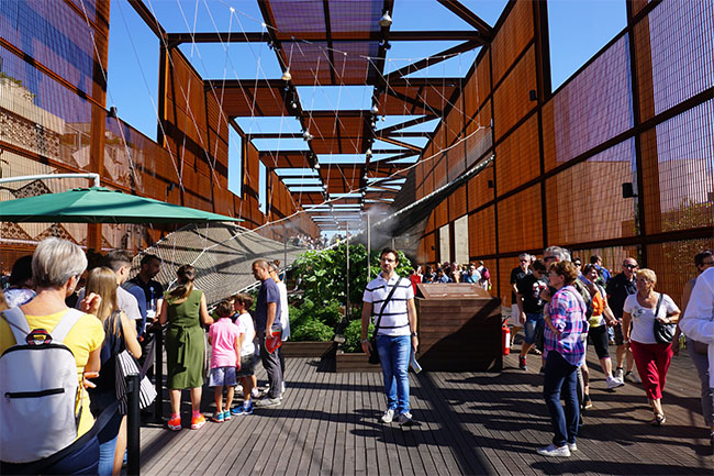 fieramilano_pavilions