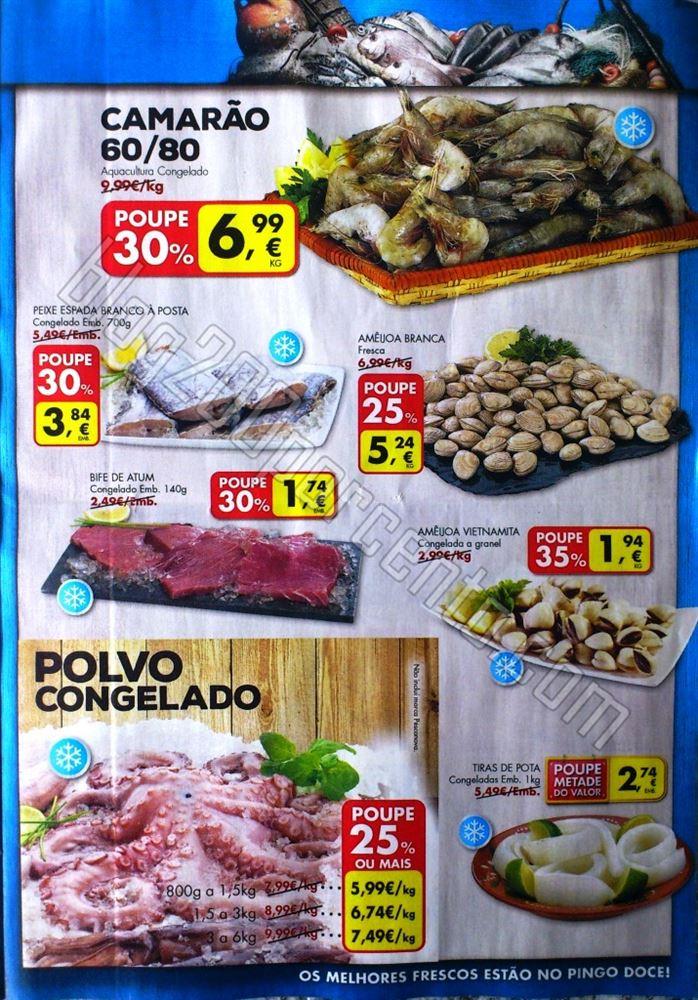 Antevisão Folheto PINGO DOCE Promoções de 20 a