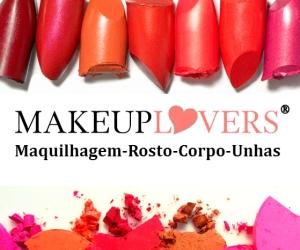 MakeupLovers - Maquilhagem, Produtos de Rosto, Corpo e Unhas